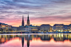 Umziehen Hamburg
